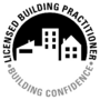 licensed building practitioner badge