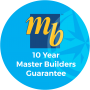 Master builder member badge